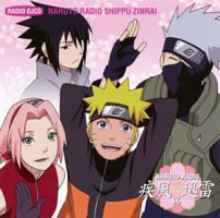 Team 7 by narusasu-22
