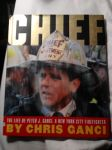 Chief: The Life of Peter J. Ganci by Chris Ganci by JamestheRedEngine91