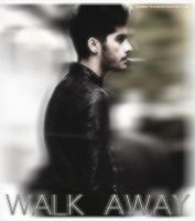 Walk Away-Zayn  Malik   Edit by JoDirectioner