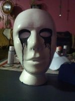 .: American Horror Story Mask Commission :. by Microdigit