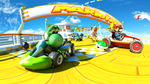 Mario Kart by James--C