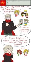 Question 54: Mother Russia's Favorite Nations? by Ask-Soviet-Russia