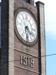 Clock Tower-Madison NC 3 by seiyastock