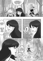 Only Human - Chapter 1 - Page 15 by ohparapraxia