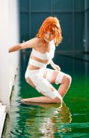 Leeloo Dallas 3 by ReneeRouge