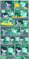 BY SKYWALKER'S HAND! (Part 10 of 35) by INVISIBLEGUY-PONYMAN