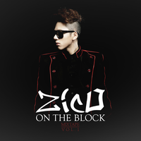 Zico - Zico On The Block by J-Beom