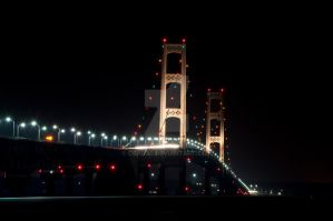 The Mighty Mac by cgauss
