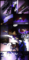 Wrath of The Devilman- 96- Losing it all by NickinAmerica