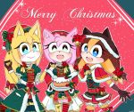 Merry Chirstmas by NACCHAN96