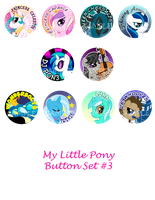 MLP_SET3Buttons by wanabiEPICdesigns