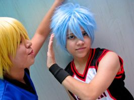 KnB- Of unrequited love by stars-prince