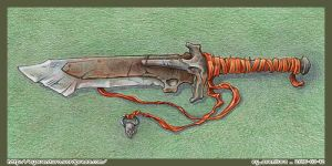 Melee Weapon 4 by Dillerkind
