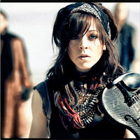 Lindsey Stirling by CandiceDumartin