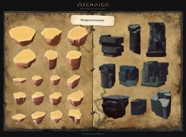 Archaica: The Path of Light - artbook (PL) str 15 by MarcinTurecki