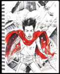 Tetsuo by DJLogan