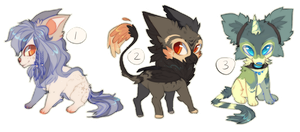 Adopts Auction by Redrie