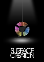 SurfaceXCreation Poster by SL05NED