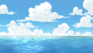 One Piece Background 124 by Backgrounds4you