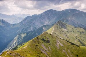The Western Tatras by Tullusion