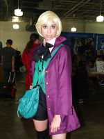 Collective Con Alois Trancy by Spiritomb1231