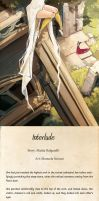 Butterflies: Interlude 1 - page 1 by ManuelaSoriani