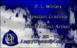 Itchy's Business Cards Design by VelmaGiggleWink