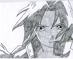 Edward Elric: from opening by amiegirl17