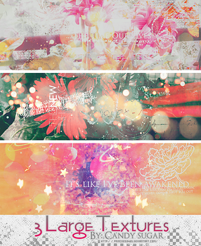 Pack Texturas by Princees3465