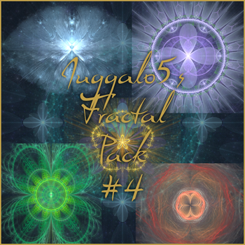 Juggalo5s Fractal Pack 4 by Juggalo5