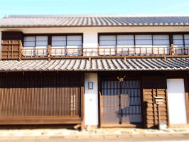 the style of the house (3) by yukino-k
