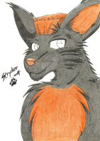 Stryder Wolf by ChrisTheCat26
