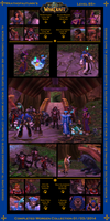 Worgen Party Screenshot Final by Wrathofautumn