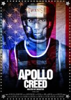 APOLLO CREED MOVIE POSTER by kungfuat