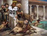 McFalvation: Fantasy Football False Idol by A-mike