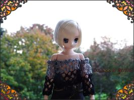 Opium - Colors of Autumn by Poison-Lady