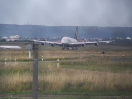 Airbus A380 4.0 by pud3ld3st0d3s