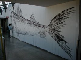 Fish Story by art4oceans