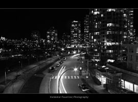 Urban Dreamers by Val-Faustino