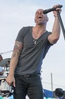 Daughtry - Chris Daughtry by JaredWingate