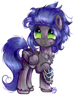 Contest prize - 2nd winner (1/3) by PrettyShineGP