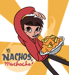 NACHOS by Crownflame