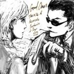 Good Omens by mick347