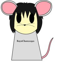 RaynChan212921- Mouse by keithyboo