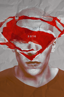 BATMAN v SUPERMAN: Lex Luthor - POSTER by MrSteiners
