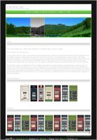Green-Grey CSS by Jamaal10