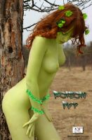 Poison Ivy II by TheSnowman10