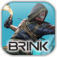 Brink Game Icon by Wolfangraul