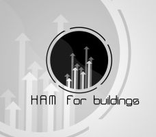 H A M for buildings by Mido-san-mg
