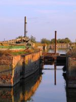Comacchio and its Valleys -12 by ClairesDreams